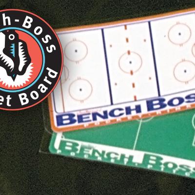 Bench Boss