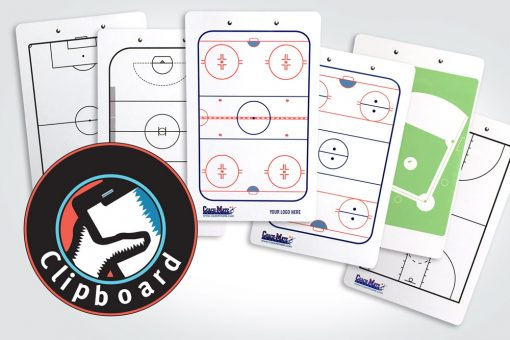 Coachmate double-sided clipboards group